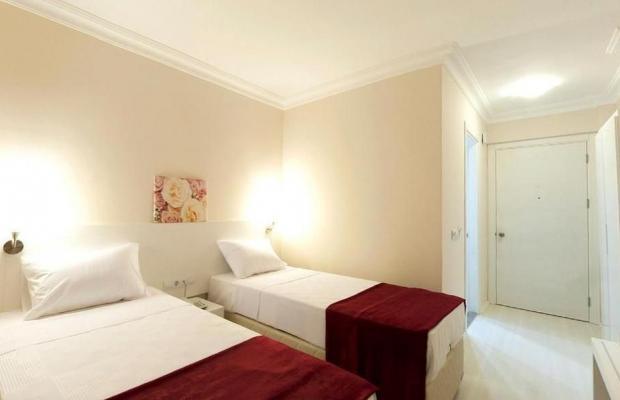 фотографии отеля Ayapam Hotel изображение №23