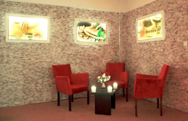 фотографии отеля Ayapam Hotel изображение №19