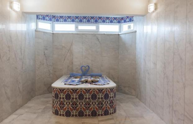 фотографии отеля Ayapam Hotel изображение №7