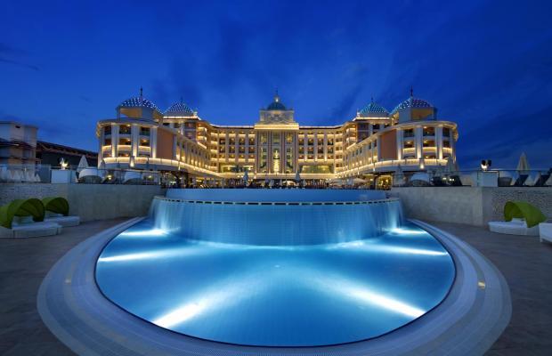 фото Litore Resort Hotel изображение №42