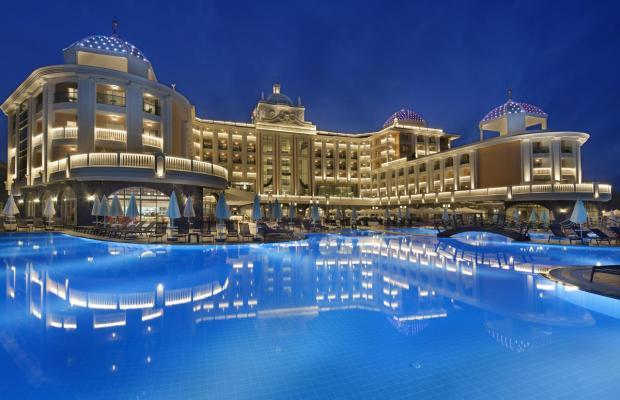 фотографии отеля Litore Resort Hotel изображение №31