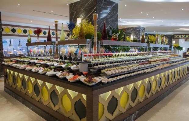 фотографии отеля Litore Resort Hotel изображение №3