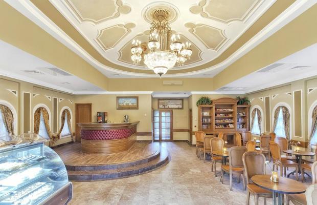 фотографии отеля Wow Kremlin Palace изображение №7