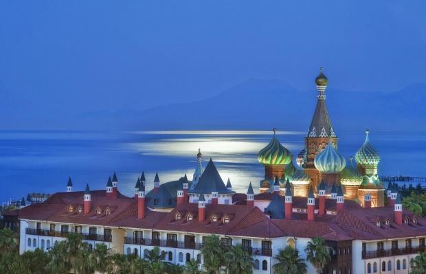 фото отеля Wow Topkapi Palace изображение №9