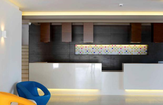 фото отеля Smartline More Meni Cosmopolitan Hotel изображение №25