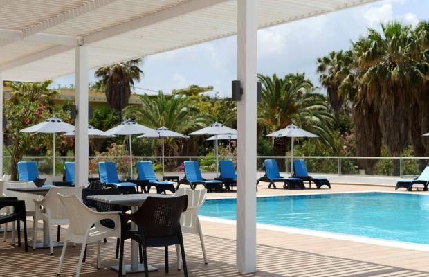 фотографии отеля Smartline More Meni Cosmopolitan Hotel изображение №23
