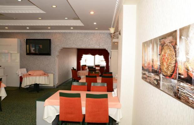 фото Grand Hotel Uzcan изображение №34