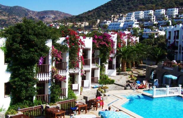 фото отеля Gloria изображение №1