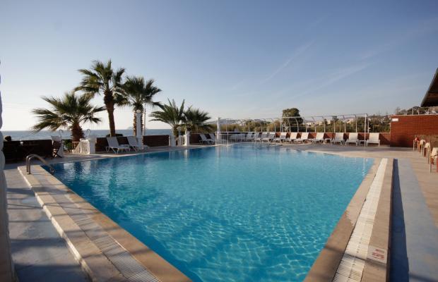 фото отеля Sun & Sea Beach Hotel (ex. Golden Sunset) изображение №1
