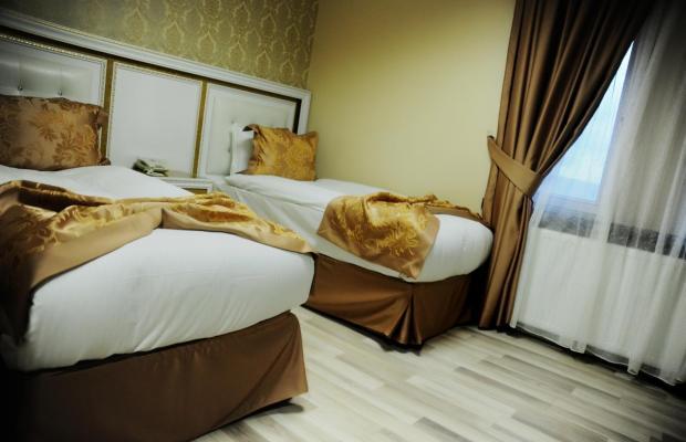 фото отеля Iyaspark Hotel (ex. Buyuk Isparta) изображение №29