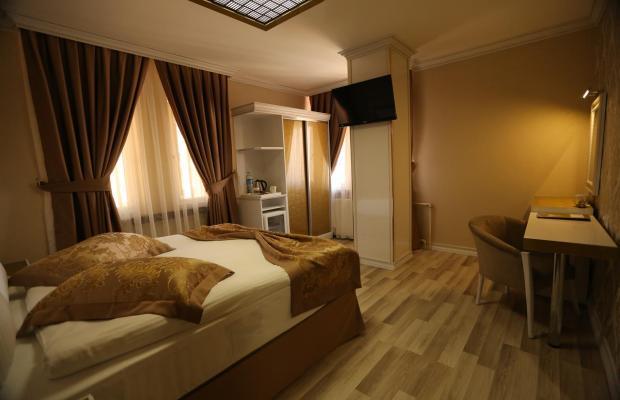 фотографии отеля Iyaspark Hotel (ex. Buyuk Isparta) изображение №15