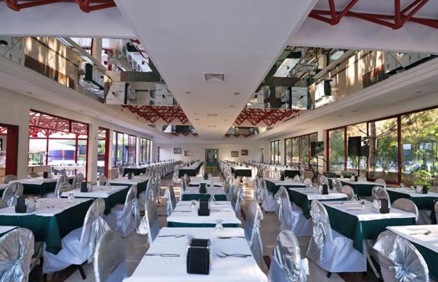 фотографии отеля Herakles Thermal Hotel изображение №7