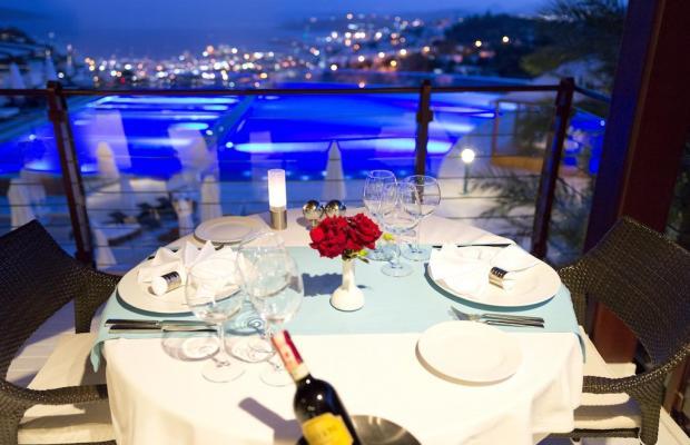 фотографии отеля Grand Yazıcı Hotel & Spa Bodrum изображение №43