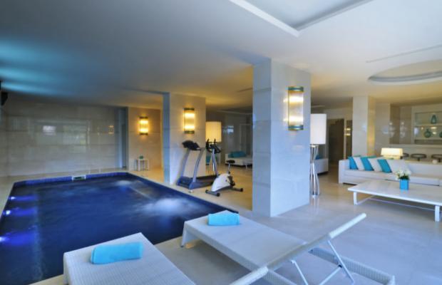 фотографии отеля Grand Yazıcı Hotel & Spa Bodrum изображение №23