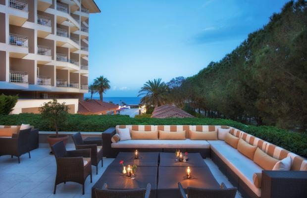 фото отеля AKKA Alinda Hotel (ex. Kiris Alinda Beach) изображение №29