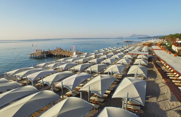 фотографии AKKA Alinda Hotel (ex. Kiris Alinda Beach) изображение №8