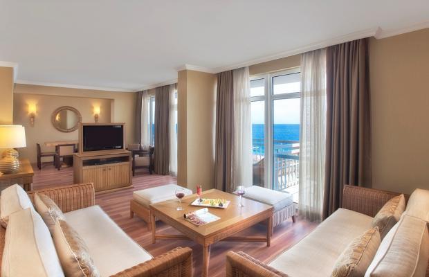 фото отеля AKKA Alinda Hotel (ex. Kiris Alinda Beach) изображение №5