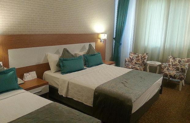 фотографии Orucoglu Thermal Resort изображение №52