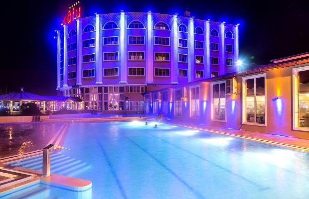 фото Orucoglu Thermal Resort изображение №42