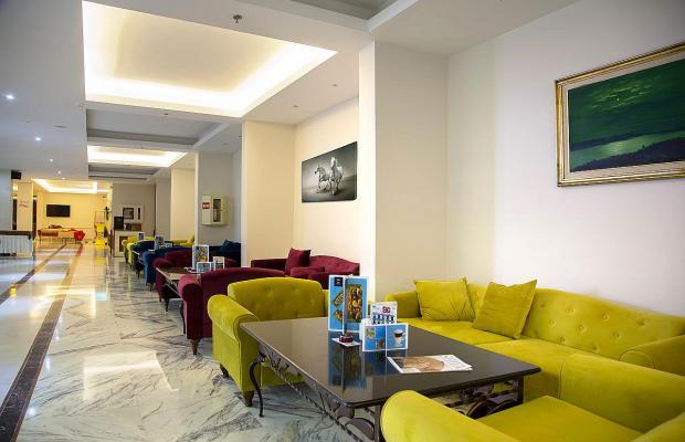 фотографии Orucoglu Thermal Resort изображение №40