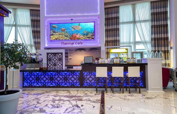фото отеля Orucoglu Thermal Resort изображение №29