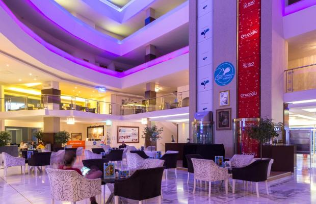 фото отеля Orucoglu Thermal Resort изображение №9