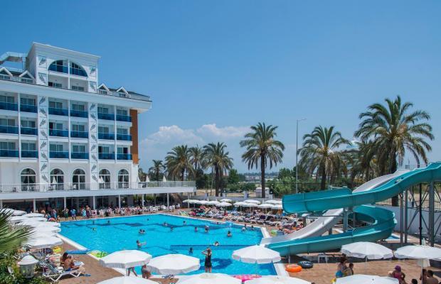 фото отеля Palm World Side Resort & Spa изображение №1