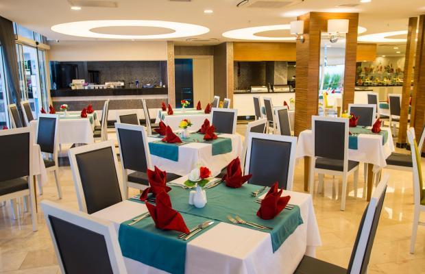 фото отеля Palm World Side Resort & Spa изображение №9