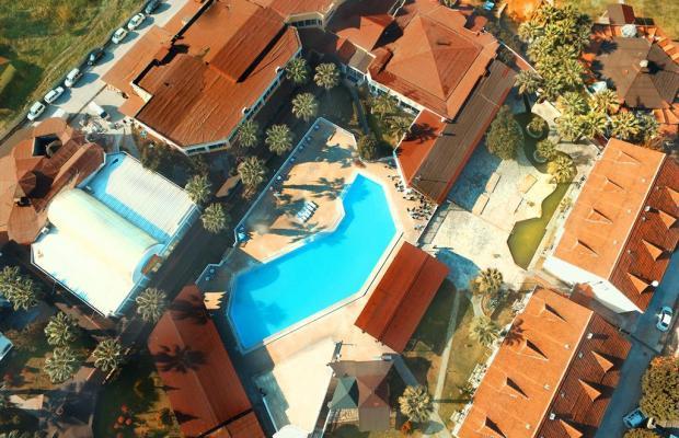 фото отеля Barika Park Termal Hotel (ex. Hierapolis Thermal; Grand Marden) изображение №1