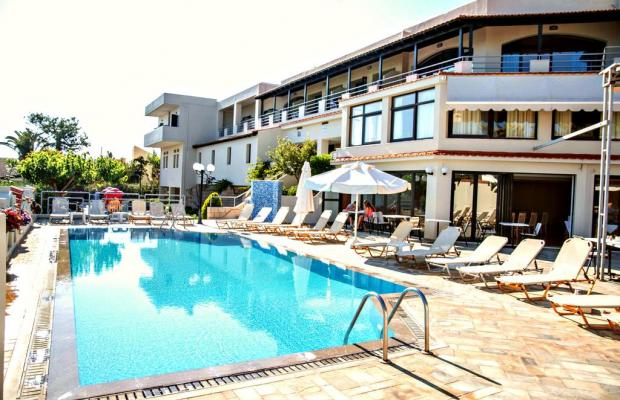 фото отеля Anna Maria Village изображение №1