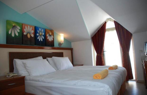 фотографии отеля Villa Adora Beach изображение №15