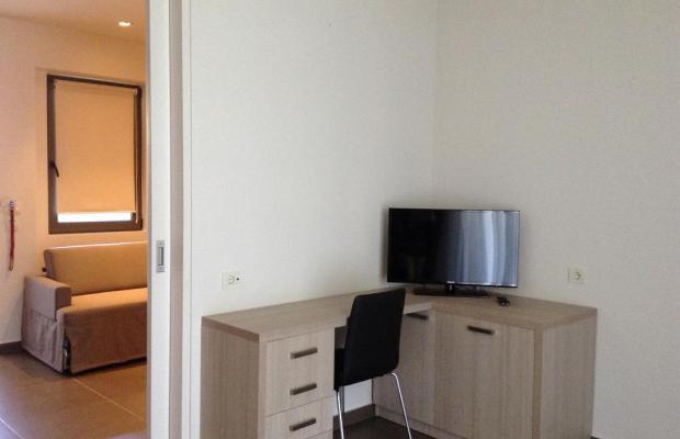 фото отеля Pelagos Suites изображение №13