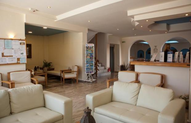 фотографии Anthoula Village Hotel изображение №4