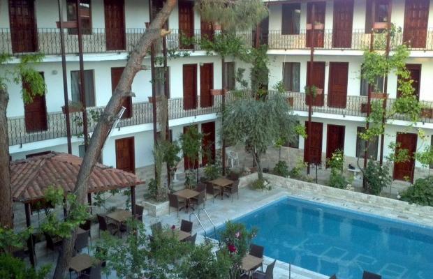 фотографии отеля Hotel Koray изображение №23