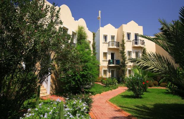 фотографии Gundem Resort изображение №20