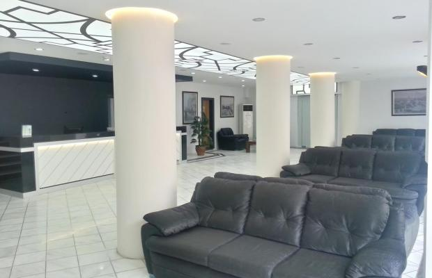 фото Hotel Ismira изображение №10