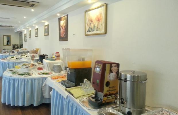 фотографии отеля Hotel Ismira изображение №7