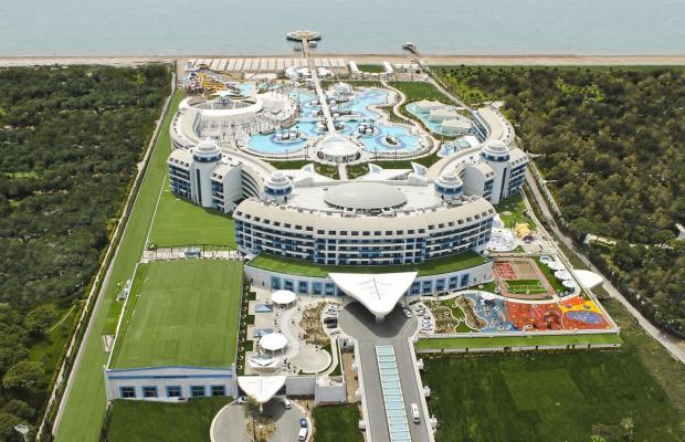 фото отеля Sueno Hotels Deluxe Belek изображение №1