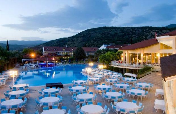 фотографии отеля Lycus River Thermal Hotel изображение №11