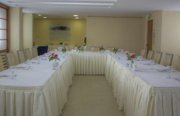 фотографии отеля Karaca Hotel изображение №87