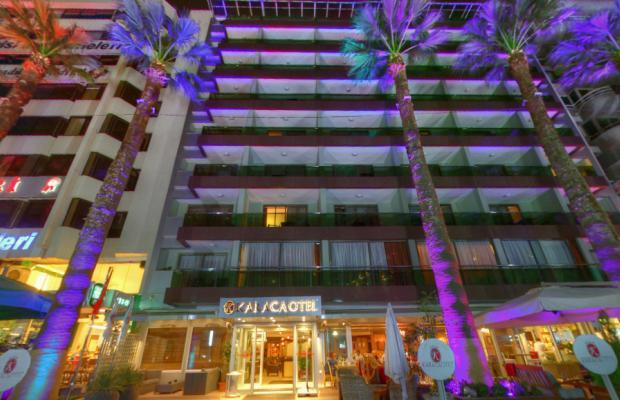 фотографии отеля Karaca Hotel изображение №79