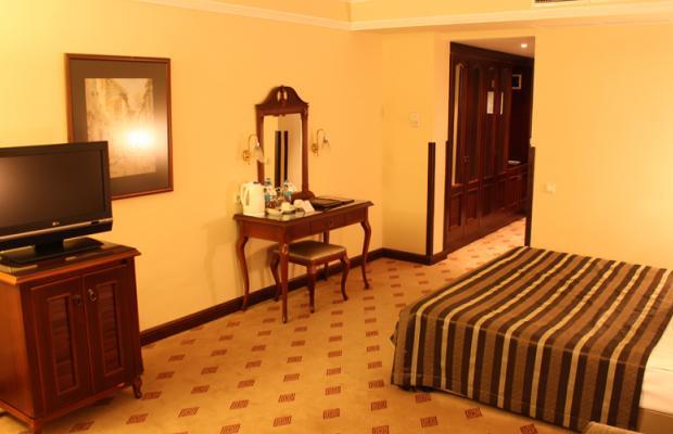 фотографии отеля Karaca Hotel изображение №75