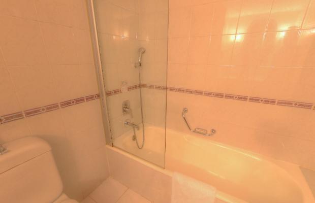 фотографии отеля Karaca Hotel изображение №59