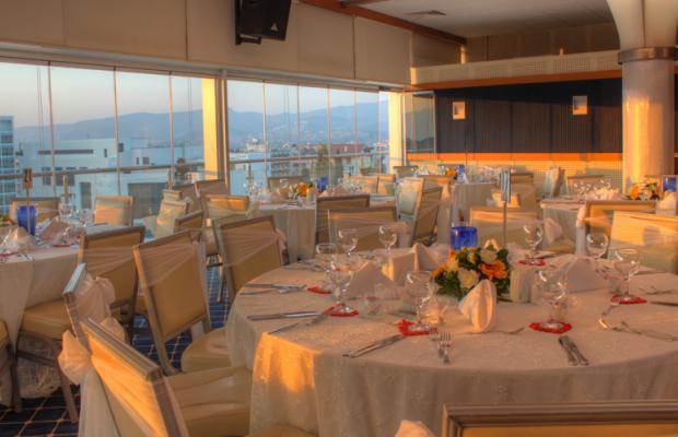 фото отеля Karaca Hotel изображение №9