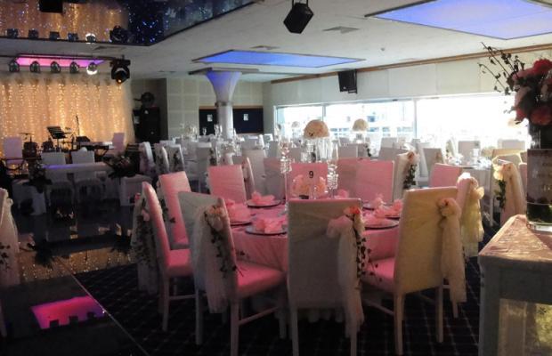 фотографии отеля Karaca Hotel изображение №7
