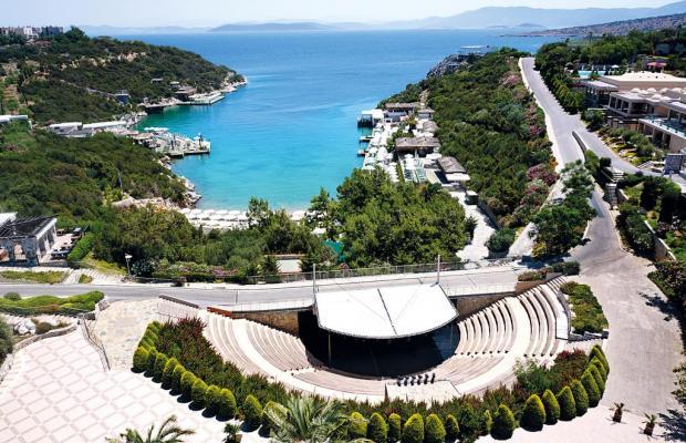 фотографии отеля Hilton Bodrum Turkbuku Resort & Spa (ex. Bodrum Princess De Luxe Resort & Spa) изображение №7