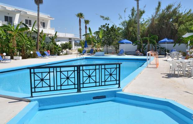 фотографии отеля Costa Angela изображение №19