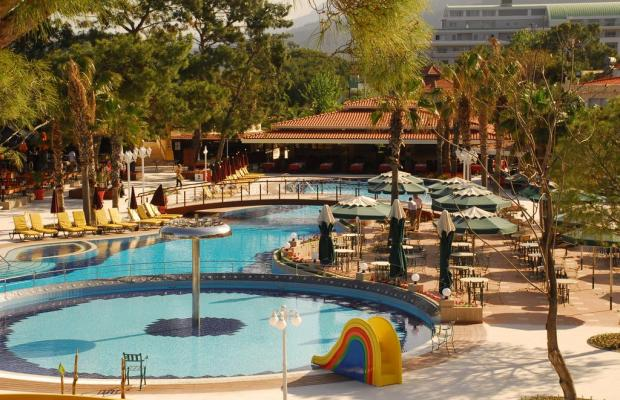 фотографии отеля Club Boran Mare Beach изображение №31