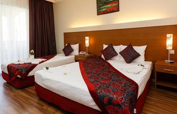 фотографии Sah Inn Paradise Hotel изображение №32