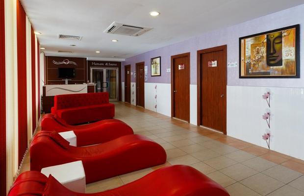 фото Sah Inn Paradise Hotel изображение №2